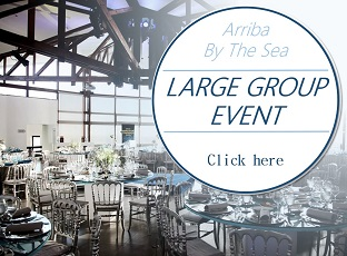 LARGE GROUP events arriba by the sea portugal