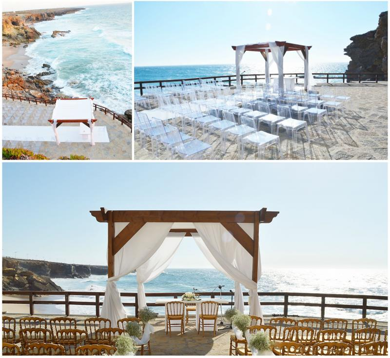 arriba wedding venue