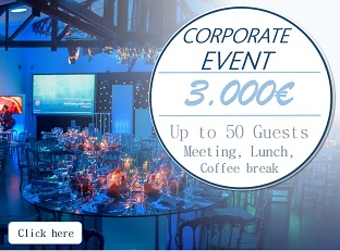 corporate events arriba by the sea portugal