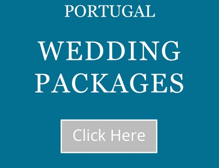 portugal wedding packages at Arriba by the sea