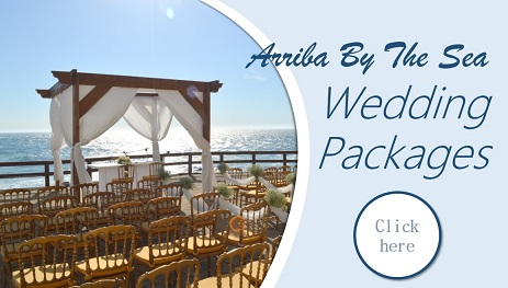 wedding packages arriba by the sea wedding in portugal